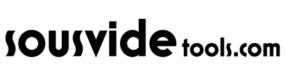 Sousvide Logo L Black